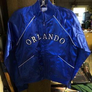Orlando Jacket